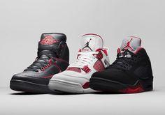 air jordan sneakers the alternate collection spring 2016