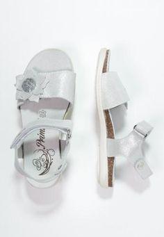 #Primigi scarlet sandali argento Argento  ad Euro 31.50 in #Primigi #Bambini promo scarpe scarpe