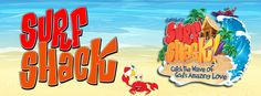 Banner option to use as a cover photo for your VBS or church Facebook page! cokesburyvbs.com