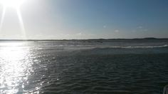 loving the weather this week on the North Norfolk coast :-)