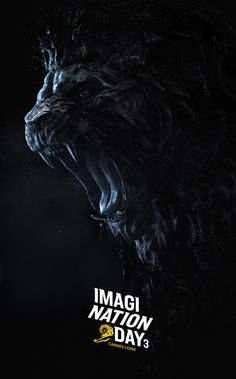 Cannes Lions Imagination Day on Behance