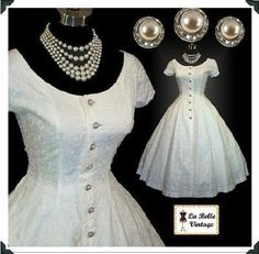 Vintage Dresses - Vintage Photo (16149933) - Fanpop