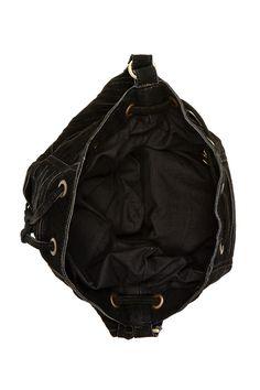 RAJ Multi-Strap Suede Drawstring Bag by RAJ on @nordstrom_rack