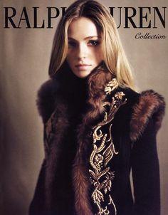 Ralph Lauren Campaign Ad
