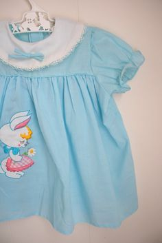 sweet easter dress Easter Baby, Hoppy Easter, Baby G, New Growth, Long Winter, Easter Dress, Vintage Easter, Holidays And Events, Little Ones