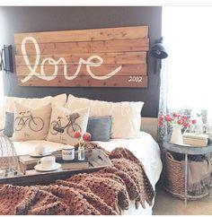 Backboard, for bed?