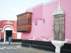 Reminiscencias en Trujillo - Sinmapa