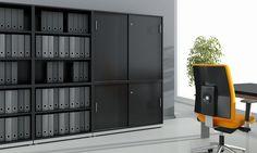 szafy biurowe j-System