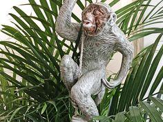 Monkey by Bordallo Pinheiro