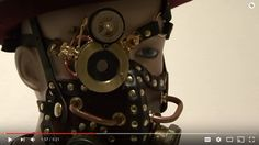 Steampunk exhibition at the Museum of the History of Science, University of Oxford. For a catalogue of the exhibition see Art Donovan, The Art of Steampunk: Ext