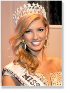 Hope Driskill is a Barbizon St. Louis graduate and was Miss Missouri for 2010-2011. Hope competed in the Miss USA pageant in Vegas and made it to the top 15 contestants!