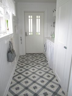 1000 images about fordwych road on pinterest fired - Tapis de couloir saint maclou ...
