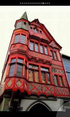 マールブルク Marburg! How i miss you!