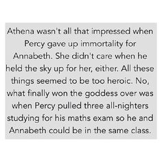 Percy Jackson, HoO ❤ liked on Polyvore featuring percy jackson, words, quotes, fandoms, phrase, saying and text
