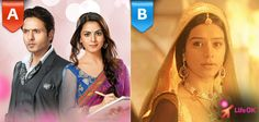 Which new LifeOK show makes you happy?