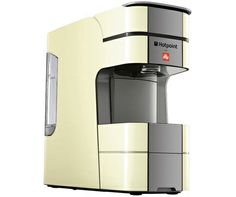 Hotpoint for illy capsule espresso machine