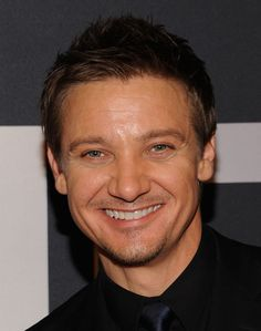 Jeremy Renner at The Bourne Legacy Premiere in NYC