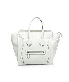 where can i buy celine handbags - Celine Pre-Owned Celine Black Croc Embossed Leather Small Phantom ...