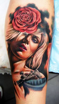 Tattoo Artist - Khan Tattoo | www.worldtattoogallery.com/tattoo_artist/khan_tattoo
