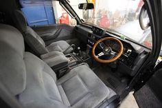 1993 - Mitsubishi Delica - £9,500 - Bristol   Retro Rides