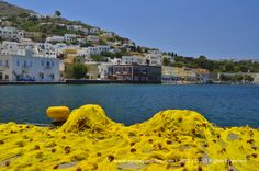Leros island - Photos by George Papapostolou Western Philosophy, Ancient Greece, Greek Islands, Greece Travel, World Heritage Sites, Santorini, Beautiful Landscapes, Vacation, Water