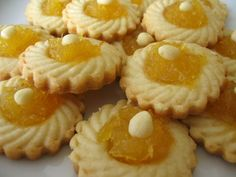 My Kitchen Snippets: Pineapple Tarts