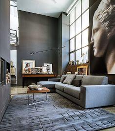 Interior /Martine Haddouche/