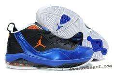 buy online 8b12a 57fda Jordan Melo M8 Carmelo Anthony Shoes Dark blue Black Running Shoes Nike,  Nike Free Shoes