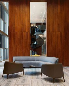 Yabu Pushelberg designs Miami's Brickell House