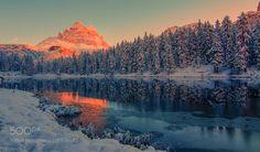 Reflections by creastefano via http://ift.tt/2jr3IAu