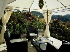 Boutique Hotel Solar dos Anjos, Peneda-Gerês National Park (Minho), Portugal http://charmhotelsweb.com/en/hotel/PT053