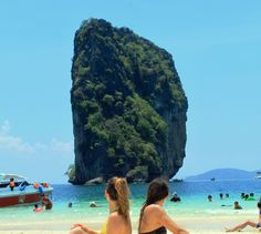 Thailand Dream trip! Wine Lipstick, We Fall In Love, Thailand, Water, Travel, Outdoor, Gripe Water, Outdoors, Viajes