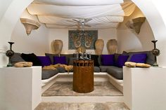 Luxury Life Design: L'Oasis in Terres Bases, St. Martin