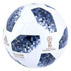 adidas Telstar 18 World Cup Official Match Soccer Ball - Switzerland vs Costa Rica