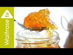 Seville Orange Marmalade. Ingredients: 2.5L cold water; 1kg Seville oranges; 1 Lemon; 2kg Sugar.