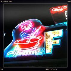 Neon Signs in Wildwood, NJ