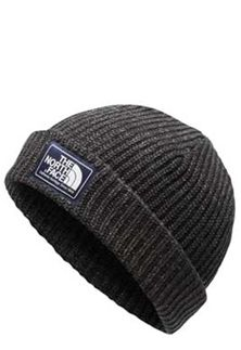 The North Face Salty Dog Beanie in TNF Black NF0A3FJW-JK3 50fef44c9