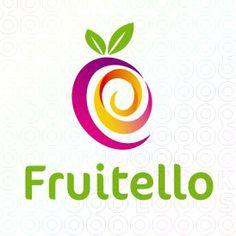 Fruitello - Fresh Fruit logo