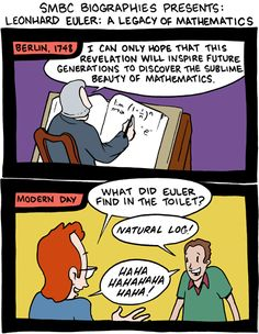 SMBC    One of my favorites