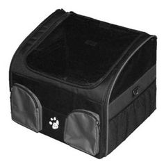 For Lilli Belle - Amazon.com: Pet Gear Booster / Carrier / Car Seat for cats and dogs up to 24-pounds, Large, Park Avenue: Pet Supplies
