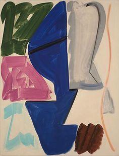 Patricia Treib 2012 oil on canvas 66 x 50 inches