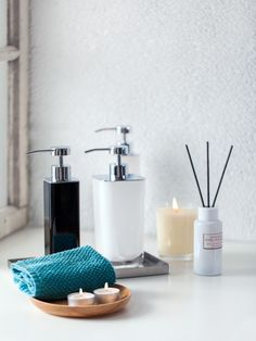 Bathroom Accessories 2014 bathroom accessories tray hotel bath s | hotel decor | pinterest