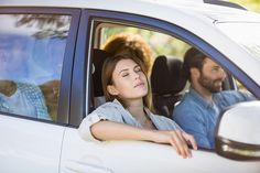 4 Tips to Make Getting Some Sleep in the Car a (Drive) in the Park