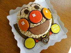 Aine's third birthday cake