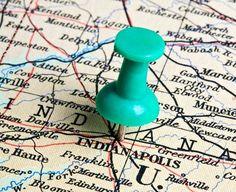 Design*Sponge Guide to Indianapolis #indianapolis #travel #cityguide