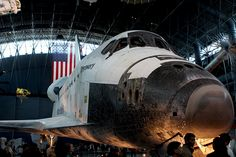 #flickr #Discovery #space #shuttle