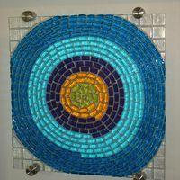 Glass Art, Artists, Jar Art, Artist