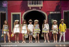 ♥ FIMI Kids Fashion Week Madrid ♥ Tendencias Moda Infantil SS 2016 – 1ª Parte : ♥ La casita de Martina ♥ Blog de Moda Infantil, Moda Bebé, Moda Premamá & Fashion Moms