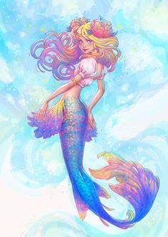 The 116 Best Sirenas Images On Pinterest In 2018
