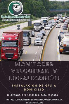 INSTALACIÓN DE SISTEMAS GPS, SISTEMA DE SEGURIDAD CCTV, ALARMAS INALAMBRICAS, SENSORES DE MOVIMIENTO, Y PORTONES ELÉCTRICOS